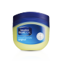 VASELINE PETROLEUM JELLY ጥያቄዎችና መልሶች
