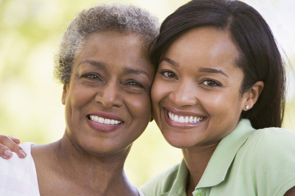 Beauty Lessons you learned from mom